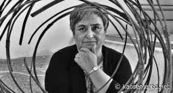 Chile. Desde Ancud la poeta Rosabetty Muñoz: «El hilo conductor de mi poesía es el espacio cultural y simbólico de Chiloé» - kaosenlared.net