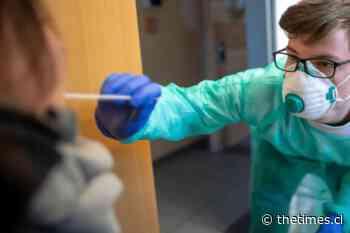 Salud Municipal de Ancud apuesta por testeo masivo del coronavirus - THE TIMES CHILE
