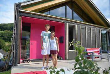 Experiment: In Sulzbach auf der Suche nach der Zahl 75 - Main-Echo