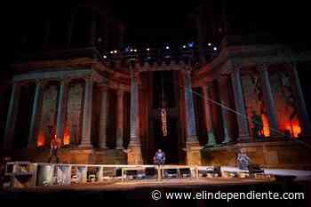 El Festival de Merida, protagonizado por los reyes - El Independiente