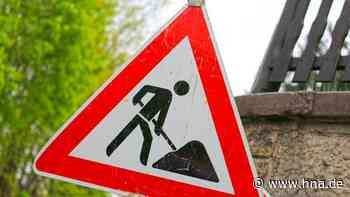 Bovenden: Behinderungen durch Bauarbeiten in Lenglern - hna.de