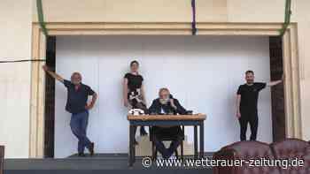 Bad Vilbeler Theatersommer: Die Vorfreude ist riesig - Wetterauer Zeitung