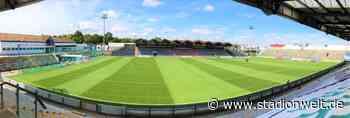 Der Sportpark Unterhaching wechselt den Besitzer - Stadionwelt