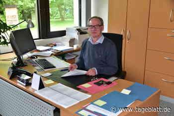 Raimund Seeldrayers geht in Rente - TAGEBLATT - Lokalnachrichten aus Harsefeld. - Tageblatt-online
