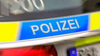 Polizei Göppingen: Betrugsfall in Uhingen - SWP