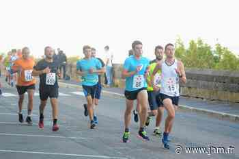 Course sur route : La course des remparts de Langres annulée ! - le Journal de la Haute-Marne