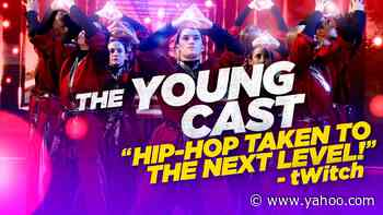 """The Young Cast Dances to """"Come Thru"""" by DMX ft. Busta Rhymes - World of Dance The Duels 2020 - Yahoo Entertainment"""