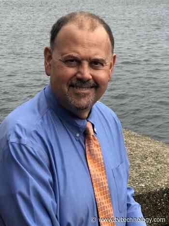 Emeric Feldmar Named Dir. of Engineering for Hearst's WCVB - TV Technology