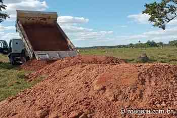 Programa Porteira Adentro atende produtores rurais em Pimenta Bueno - Roagora