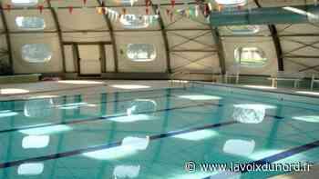 Lambersart : la piscine rouvre enfin ses portes ce mardi 21 juillet - La Voix du Nord
