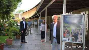 Bad Mergentheim: Open-Air-Ausstellung für Landesgartenschau - SWR