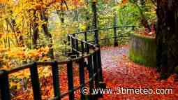 Ambiente: le bellissime cascate di Riva, Campo Tures. VIDEO - 3bmeteo