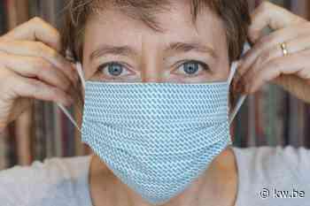Kortemark verplicht mondmasker in openbare gebouwen en op wekelijkse markten - Krant van Westvlaanderen
