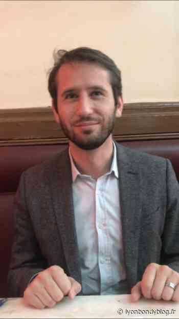 [Interview]Municipales 2020 Bron: François Xavier Pénicaud ne se détourne pas - Partie1 - Lyon Bondy Blog - Lyon Bondy Blog