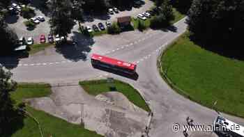 Projekt: Umbau der Kreuzung Renksteg in Oberstdorf soll im Frühjahr 2021 starten - Oberstdorf - all-in.de - Das Allgäu Online!