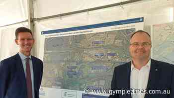 380 jobs created as Caboolture to Gympie projects roll out - Gympie Times
