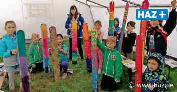 Ronnenberg: Sommerferienpass bietet Spaß für mehr als 130 Kinder - Hannoversche Allgemeine
