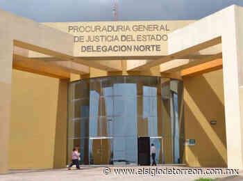 Investiga Fiscalía de Coahuila hallazgo de restos humanos en carretera Allende-Morelos - El Siglo de Torreón