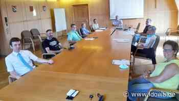 Furth im Wald: Mittelschule bekommt Glasfaseranschluss - idowa