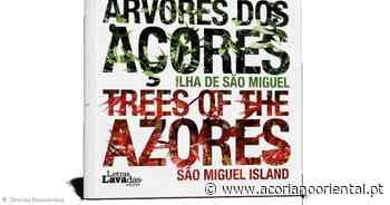 Letras Lavadas promove Roteiro das Plantas de Ponta Delgada - Açoriano Oriental