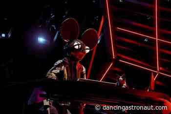 See it: deadmau5 teases new VR project - Dancing Astronaut