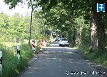 Verkehr In Westerstede: Ringelmannsdamm wird zum Nadelöhr - Nordwest-Zeitung