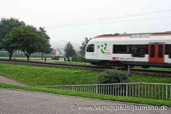 Maulburg: Hobbit-Wagen kommt im August - Maulburg - www.verlagshaus-jaumann.de