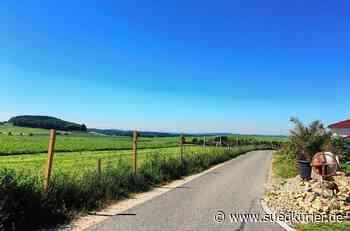 Im Hohenfelser Ortsteil Liggersdorf entsteht ein neues Baugebiet | SÜDKURIER Online - SÜDKURIER Online