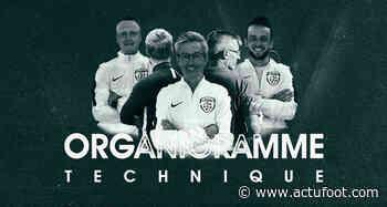 L'Espérance Chartres De Bretagne Football présente son organigramme ! - Actufoot