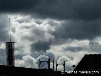 Chartres-de-Bretagne : la météo du lundi 20 juillet 2020 - maville.com