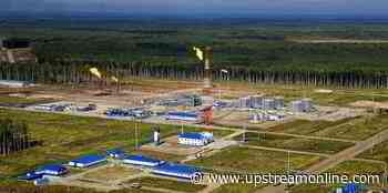 Covid-19 hits gas field in Russia's Tomsk region with dozens infected - Upstream Online