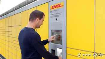 Hier steht die nächste DHL Packstation in Schmallenberg - WP News