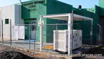 Cierran cárcel de Nochistlán; trasladan reos a la de Jalpa - Express Zacatecas