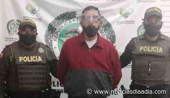 Detención domiciliaria por violencia intrafamiliar en Sibaté,... - Noticias Día a Día