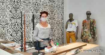 Meerbusch: Modehändler zwischen Existenzängsten und Optimismus - Westdeutsche Zeitung
