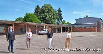 BBZ Lebach wird vom Kreis Saarlouis saniert - Saarbrücker Zeitung