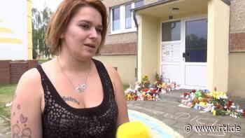 Querfurt: Tim (2) misshandelt und totgeschlagen - Bekannte der Mutter: Tod war Erlösung - RTL Online