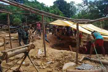 Siete mineros de El Callao murieron en tercer derrumbe del año 2020 - Crónica Uno