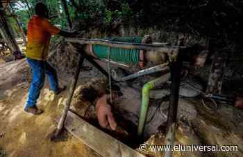 Mueren siete mineros al desplomarse mina en El Callao - El Universal (Venezuela)