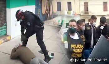 Se realizan operativos en el Callao e Independencia contra la delincuencia | Panamericana TV - Panamericana Televisión