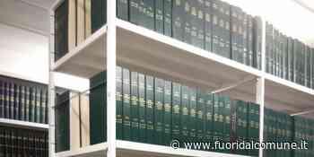 Brugherio, i lavori di riordino dell'archivio storico - Fuoridalcomune.it