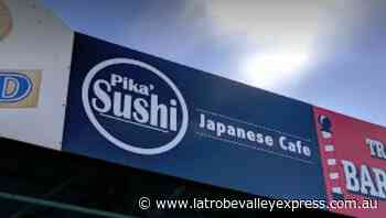 Sushi bar shuts amid coronavirus infection fears - Latrobe Valley Express