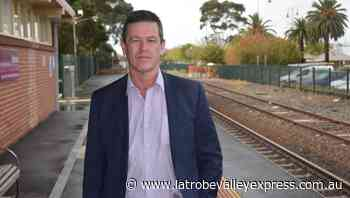 Russell Northe calls for more public transport policing - Latrobe Valley Express