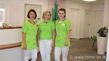 Hausärztin Inna Mityushkin praktiziert im eigens errichteten Gebäude in Kierspe - Meinerzhagener Zeitung