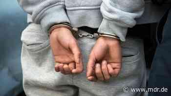Haftbefehl gegen mutmaßliche Vergewaltiger in Eisenach - MDR