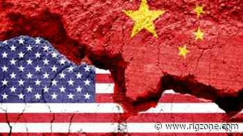 US Orders Closure of Houston Chinese Consulate