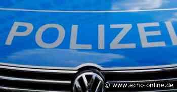 Unfall in Lampertheim: Helikopter bringt Radfahrer in Klinik - Echo Online