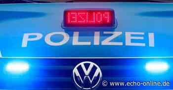 Unbekannter stiehlt Geldbörse aus Wohnung in Lampertheim - Echo Online