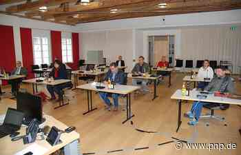 Sportmittelschule bekommt eine neue Lehrküche - Hauzenberg - Passauer Neue Presse
