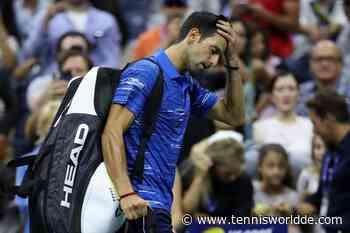 """Novak Djokovic: """"Ich betrachte mich als eine göttliche Seele"""" - Tennis World DE"""